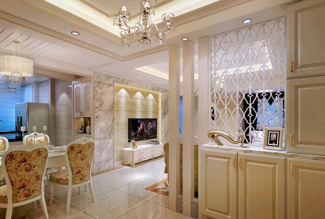 玄天隔断装修,是当前家居装修当中重要的一部分,作为家庭千万不能忽视,在整个的装修设计方面,为了能体现出装修达到更好的效果,对于整个装修的要点和原则,也必须要引起重视,而且还要更多地借鉴别人的装修,借鉴到自己的装修当中,更好的体现出多元化风格。  玄关隔断装修,必须要重视家居的风格,而且还要重视搭配,必须要达到协调一致。首先要做到方便出入,方便设置物品,可以说,这是整个玄关隔断最主要的一个基本功能。而且必须在装修之前更多的了解玄关隔断装修效果图,以及玄关装修效果图大全,才能借鉴更多有用的东西,融入到自己的装