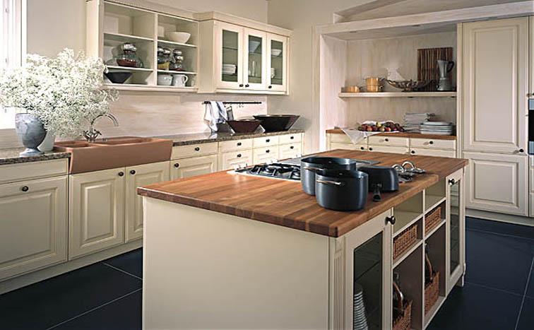 深圳装修公司4款厨房装修设计原则